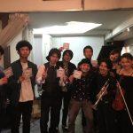 YELL-熊本地震災害復興支援チャリティーコンサート