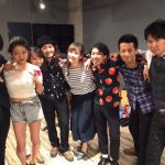 YELL PROJECT FOR KUMAMOTO 熊本ツアー(2,3日目)