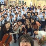 YELL PROJECT FOR KUMAMOTO 熊本ツアー(1日目)