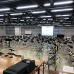 第5回横浜サクソフォンアンサンブル演奏会(1) 11月4日練習&懇親会