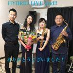 HYBRIT LIVE 2nd