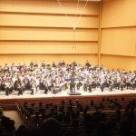 第5回横浜サクソフォンアンサンブル演奏会 (7)1月6日本番
