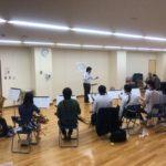 横浜ドゥーズサックス公開練習「ドゥーズサックスやろう会Vol.5」