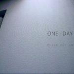 One Day(ツチノコデュオ)